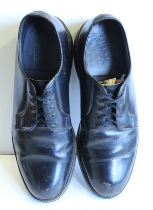 "Leather ""Walk-Over"" dress shoes"