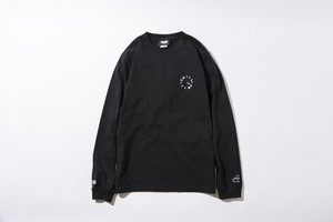CHILL TIME L/S TEE