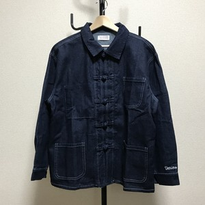 CHAINA JACKET