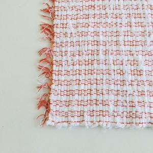 今治タオル裂織りマット 小D