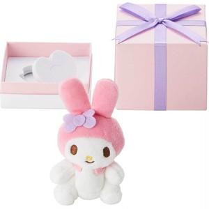 サンリオ マイメロディ ジュエリーボックス アクセサリーボックス 誕生日 クリスマス ギフト プレゼント ボックス SA-MM-N-BOX-001