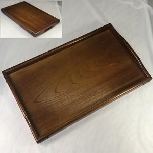 木製長手盆W6987