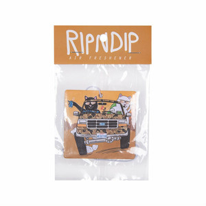RIPNDIP - The Whole Gang Air Freshener
