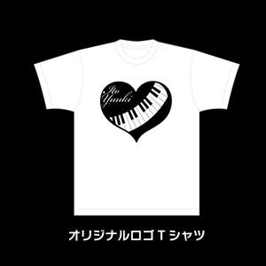 伊藤ゆうきオリジナルロゴTシャツ