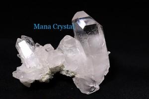 ブラジル 水晶クラスター 113g