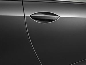 Lexus RC Door Edge Guards