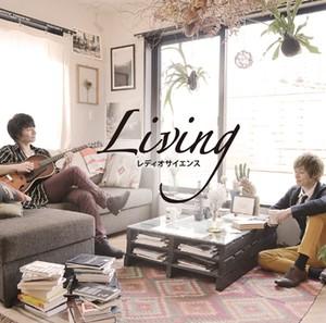 3rd Mini Album「Living」