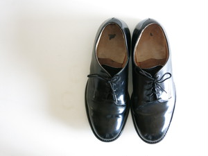 1980's Women's U.S.NAVY Service Shoes サービスシューズ