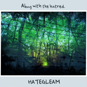 (1stAlbum) 「Along with the hatred」