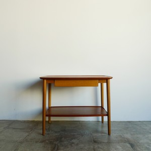 Side table  / no.1810-TE003-F