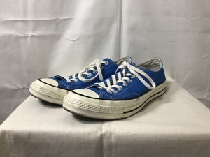 【CONVERSE】CT70/BLUE/LOW