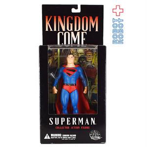 DCダイレクト キングダムカム スーパーマン コレクターアクションフィギュア