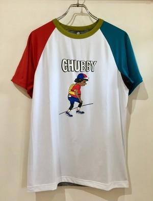 ELDORESO=エルドレッソ 『Chubby Raglan T』  #MULTI