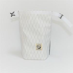ULチョークバッグ  x-pac ホワイト