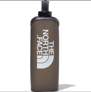 THE NORTH FACE  Running Soft Bottle 500