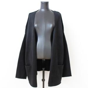 SILVIAN HEACH ポケットデザインニットカーディガン (M/L):PGA20370 ¥25,000+tax