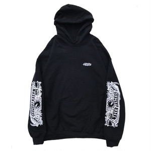 THE TIMES HOODIE