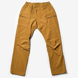 MMA Multi-purpose 8pkt Pants (Mustard)