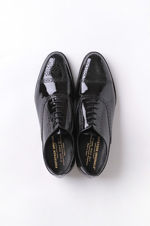 FOOTSTOCK ORIGINALS(semibrogue)