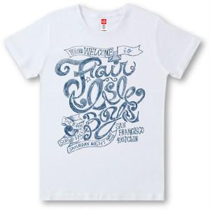 #390 Tシャツ FAIR
