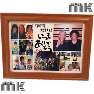 過去の作品展示【メモリアルポスター】