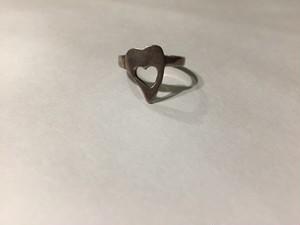 【15号】Vintage 925 silver ring ( ヴィンテージ  シルバー リング )