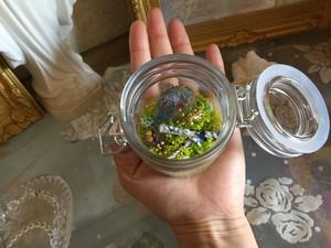 オルゴナイト「秘密の花園」