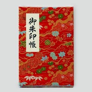 御朱印帳 アコーディオン式(本紙:奉書紙)小サイズ
