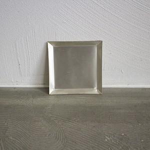 シルバープレート / 正方形