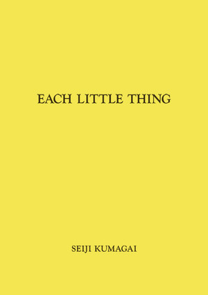 EACH LITTLE THING #8