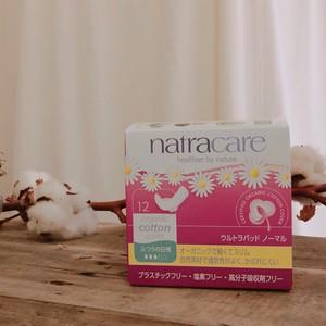 natracare(ナトラケア) ウルトラパッドノーマル