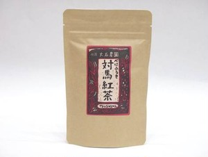 対馬紅茶(リーフ)【大石農園】