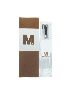 M / M original perfume (sea&wood)