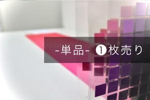(カード決済)【単品-M】集客に繋がる・綺麗なイメージ画像
