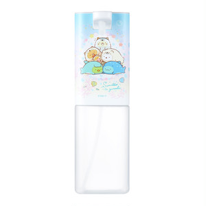 InfoThink ソープディスペンサー Soap Dispenser サンエックス San-X すみっコぐらし iSoap-SG02