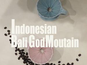 インドネシア・バリ神山ハニー