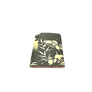 西陣織り&ヌメ革キーケースkk0083