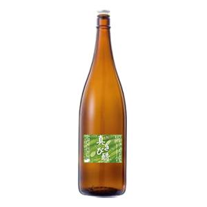 6年以上熟成『真きび酢』一升瓶|奄美 加計呂麻島産 本格きび酢 通販|タイケイ製糖