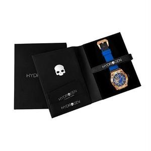 【HYDROGEN WATCH ハイドロゲンウォッチ】HW424404/VENTO ヴェント(ブルー)/正規輸入品