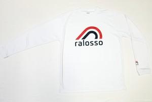スポーツシンボルロングTシャツ