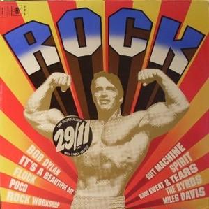 【LP】V.A./Rock Buster