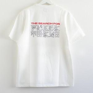 FLiCK TOKYO TEE Ver.1(0001-FK-TS02)WHITE