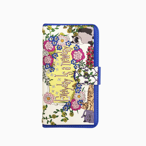 Smartphone case -window-