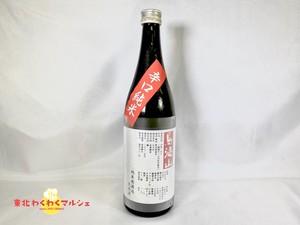【日本酒】鳥海山 辛口純米 無濾過生原酒720ml(※注意※専用箱付属なし)