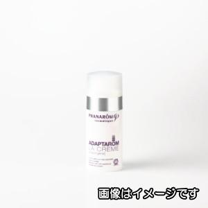 アダプタロム・クリーム|プラナロム社の基礎化粧品