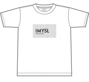 IMYSL Tシャツ