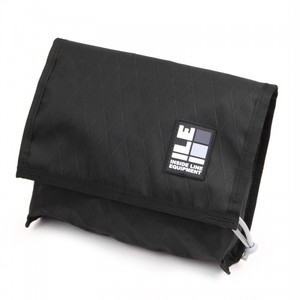 ILE CATEGORY ONE / aero bar bag (black)
