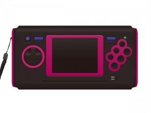 16ビット ポケット MD(MD用互換機)液晶画面付き携帯型  /  コロンバスサークル