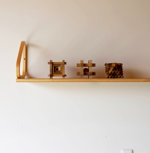 artek Wall Shelf 112B