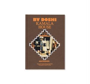 KAMALA HOUSE | BV Doshi, Quentin de Briey